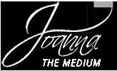Joanna The Healer Logo